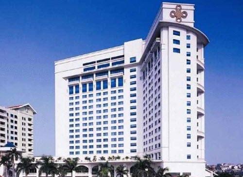Ha Noi Daewoo Hotel