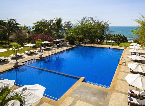 Victoria Resort Phan Thiet