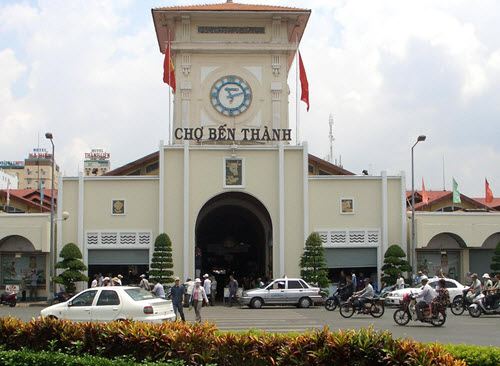 HOCHIMINH CITY - CU CHI TUNNELS - CAI BE - VINH LONG - CAN THO