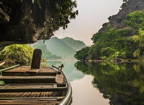 HANOI - HA LONG BAY - NINH BINH