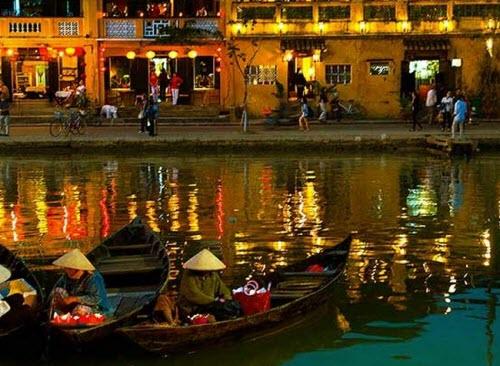 HANOI - HA LONG BAY - HUE - DANANG - HOIAN - HOCHIMINH CITY