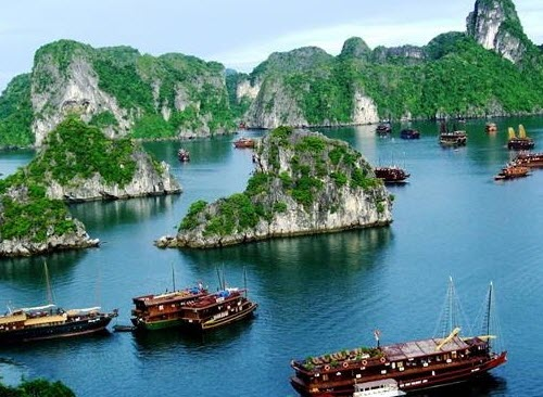 HANOI - HA LONG BAY