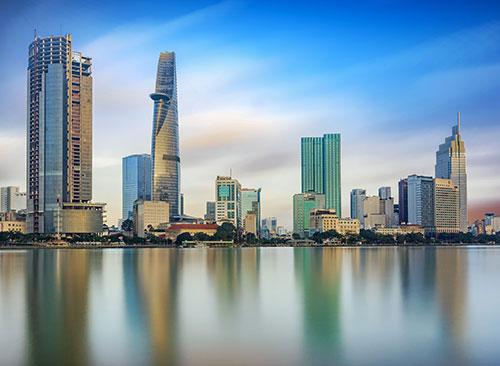 CLASSIC HANOI - HALONG BAY- SAIGON