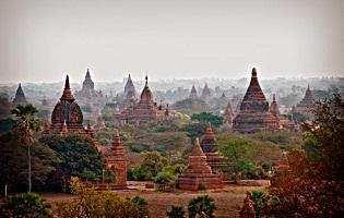 Vietnam - Mandalay