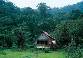 Cuc Phuong natural park