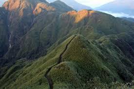 Fansipan Mountain