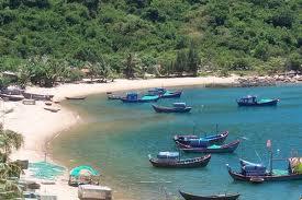 Van Phong Bay